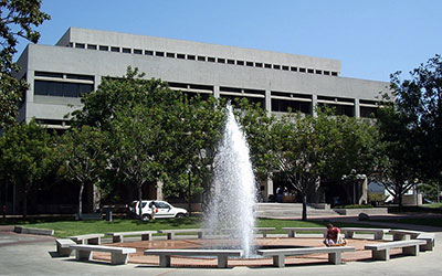University of Southern California, Gould School of Law photo1