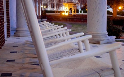 Mercer Rocking Chairs
